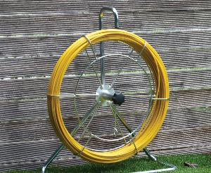 Cable AccessoriesTRACE ROD & FRAME 6MM X 80MT