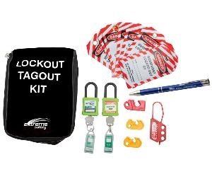 Cable Accessories BASIC LOCKOUT KIT