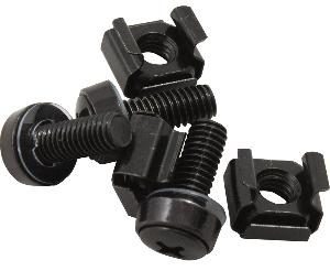 Cable Accessories CAGE NUTS AND BOLTS