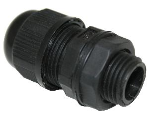 Cable Accessories GLAND NYLON CABLE OD 19-28MM
