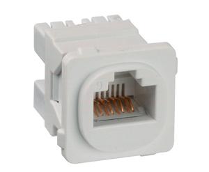 Cable AccessoriesJACK C6 110/KATT CLIPSAL STYLE (PK50)