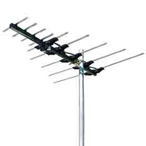 Match Master ANTENNA UHF/VHF LOG PERIODIC