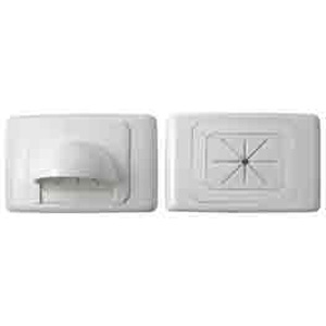 Match Master A-CLASS OUTLET PLATE - BULL NOSE