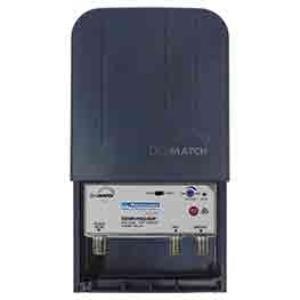 Match MasterMASTHEAD AMP UHF 4G FILTER + P/SUPPLY