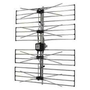Match Master ANTENNA UHF WITH LTE FILTER WISI