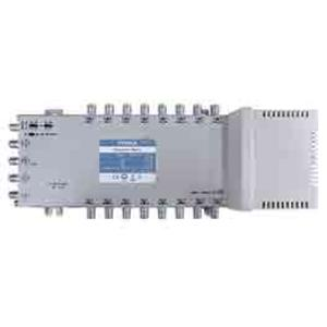 Match MasterRADAIL MULTISWITCH 5 IN 16 OUT