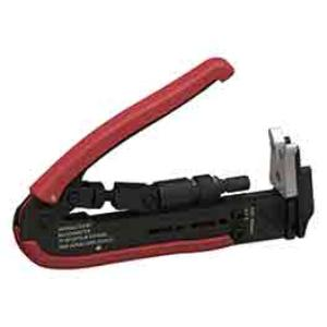 Match Master UNIVERSAL COMPRESSION TOOL RG6/11 F TYPE