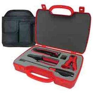 Match Master COMPRESSION TOOL KIT