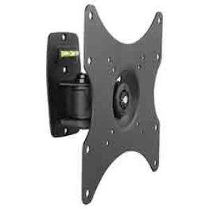 Match Master TV WALL MOUNT TILT & SWIVEL 23-42""