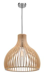 Mercator Clipper TREASURE PENDANT PLYWOOD 45CM DIAM.
