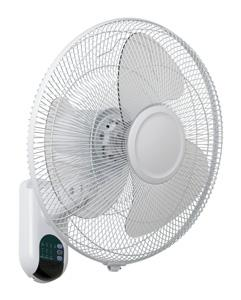 Mercator Clipper ATHENA 2 WALL FAN WHITE REMOTE CONTROL