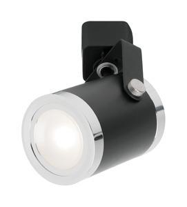 Mercator ClipperOXFORD LED TRACK LIGHT 9W BLACK