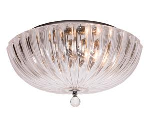 Mercator ClipperPOTENZA 3LT LARGE CLEAR CRYSTAL CEILING