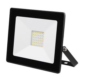 Mercator Clipper LUDO LED FLOODLIGHT 30W BLACK