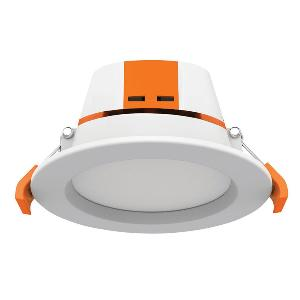 Mercator Clipper APOLLO 9W LED CCT DOWNLIGHT