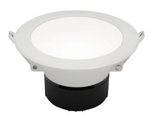 reputable site 3dd76 e77e7 MERCATOR CLIPPER OPTICA 2 LED DOWNLIGHT WHITE 3000K ...