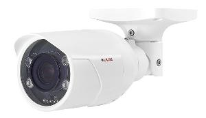 Lilin2MP OUTDOOR TUBE; IR; FIXED LENS; 60 FPS