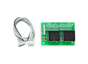 Ness SecurityD8X/D16X RELAY AUX OUTPUT