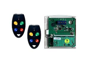 Ness RK4 RADIO KEY & RECEIVER KIT