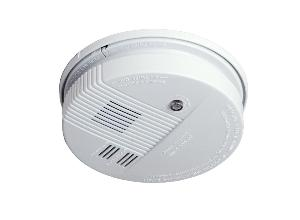 Ness Security NESS RADIO SMOKE DETECTOR