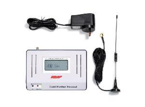 Ness SecurityNESS 3G GSM DIALLER NO SIM CARD