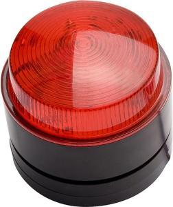 Moflash Warning LightsBEACON RED STROBE 10-100VDC