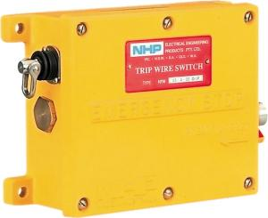 Middys TRIP WIRE SWITCH DBL SIDED 2N/O+2N/C