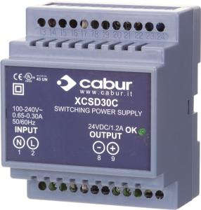 MiddysPOWER SUPPLY 3A 24VDC