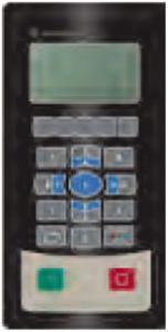 Allen Bradley PF7/750 REM MOUNT IP66 LCD DISPL&PROGRAM