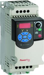 Allen Bradley POWERFLEX 4M VSD .75KW