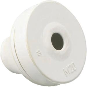 Eldon CABLE GLAND RUBBER IP67 27-35MM DIA