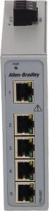 Allen BradleySTRATIX 2000 UNMANAGED 5COPPER-FE