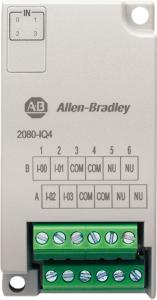 Allen Bradley DIGITAL INPUT 4 POINTS 12/24 VDC