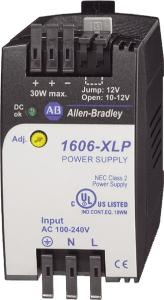 Allen BradleyDC POWER SUPPLY