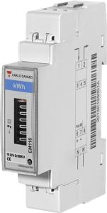 NHP EM110 DIRECT 45A SINGLE DIN KW/H METER