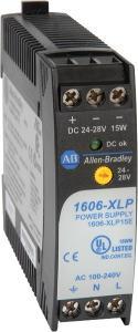 Allen BradleyPOWER SUPPLY COMPACT1PH 100-240V 24-28VC