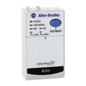 Allen BradleyCOMMUNICATION MODULE E300 ETHERNET/IP