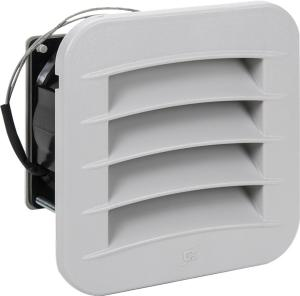 Cosmotec FILTER FAN H119XW119XD58MM 230V AC 35M3/