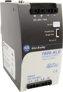 Allen Bradley3PH POWER SUPPLY 24V 240W