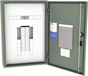 NHPC/PREM P/B DIN-T 24W 160A MSW 3M-648MM G