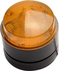 Moflash Warning LightsBEACON AMBER STROBE 85-265VAC