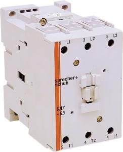 Sprecher & SchuhCONTACTOR MCS 3P OPEN 45KW 415V
