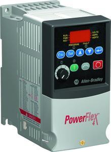 Allen BradleyPOWERFLEX 3.7KW 8.7A 3PH 480V IP20 VSD