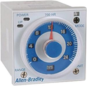 Picture of Allen Bradley8 PIN PLUG IN TIMER