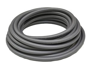 Arrowtite CONDUIT FLEXIBLE 20MM - GREY  30M  UL