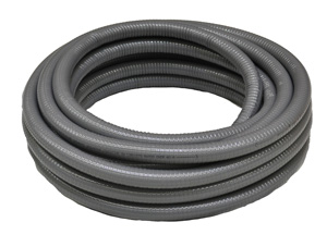 Arrowtite CONDUIT FLEXIBLE 25MM - GREY  15M  UL