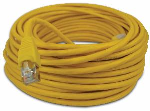 Omega CABLE CAT 6 WITH RJ45 CONNECTOR 30MT CL