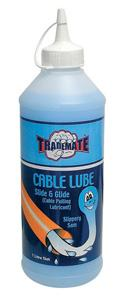 OmegaCABLE LUBRICANT 25LT