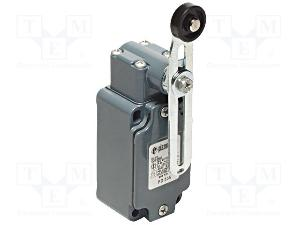 Pizzato Electrica LIMIT SWITCH WITH ADJUST.ROLLER LEVER