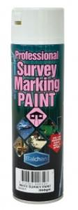 Trademate SURVEY PAINT BRILLIANT WHITE